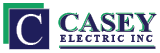 CASEY ELECTRIC INC